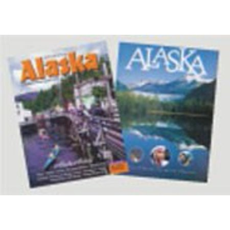 Dollhouse Alaska Travel Magazines