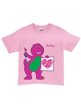 392d68f188 Barney Clothing - Walmart.com