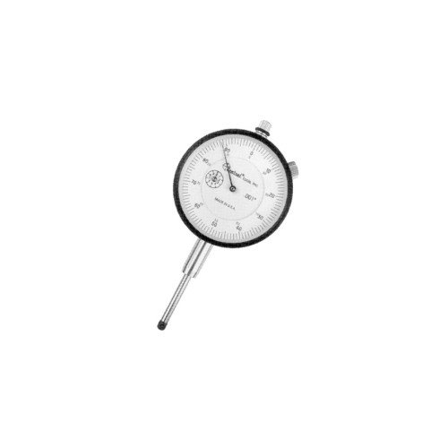 Central Tools Dial Indicator-Face Type A