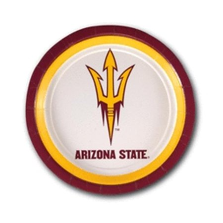 Mayflower 37528 12 Count 7 in. Arizona State Plate
