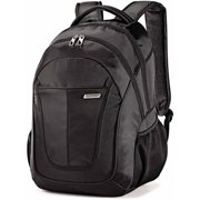 American Tourister Medium Backpack, Black, One Size