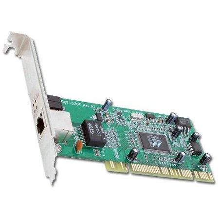 D-Link Network Adapter DGE530T (Replacement Network Adapter)
