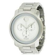 Movado Bold Chronograph Mens Watch 3600276
