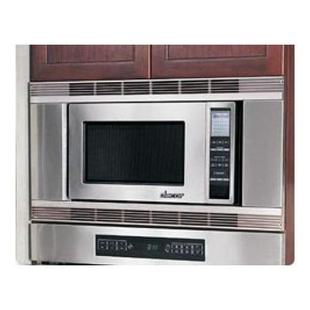 24 Microwave Trim Kit Stainless Steel Bestmicrowave