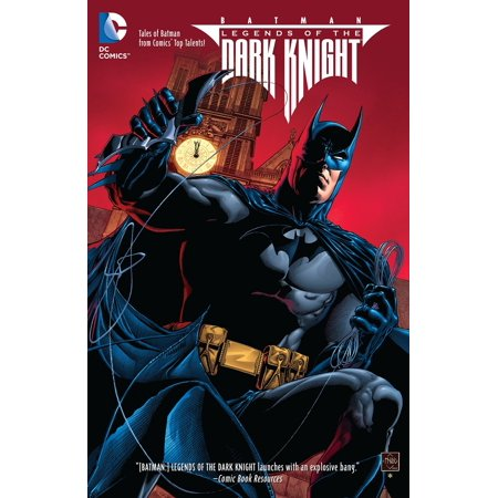 Batman: Legends of the Dark Knight Vol. 1