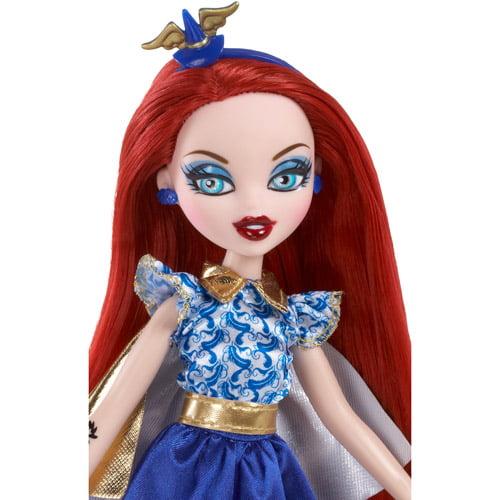 Bratzillaz Core Meygana Broomstix Doll