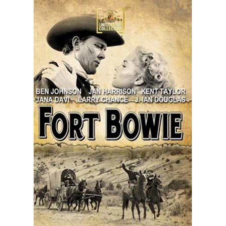 Fort Howard Halloween (Fort Bowie (DVD))