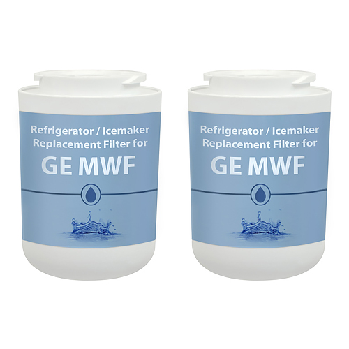 Aqua Fresh Replacement Water Filter for GE GSH22JSDSS / G...