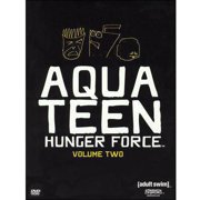 Aqua Teen Hunger Force, Vol. 2 by Turner Home Entertainment