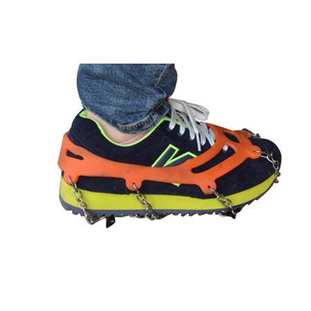 High Quality Anti-skid Walker Shoe Chainsfor Rainy and Snowy Day Safety(Item #