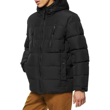 Montrose Down-Filled Jacket