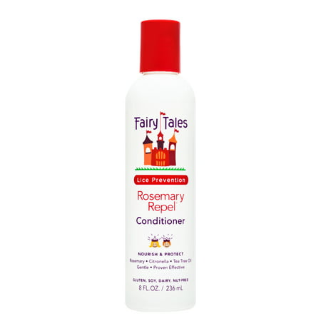 Fairy Tales Repel (Fairy Tales Rosemary Repel™ Conditioner,)
