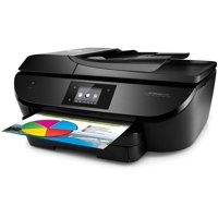 HP OfficeJet 5740 All-in-One Wireless Printer with Mobile Printing (B9S76A)