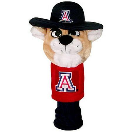 Team Golf NCAA Arizona Mascot Head Cover
