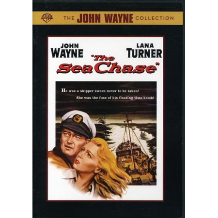 The Sea Chase (DVD) (The Set Dvd)