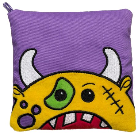Monster Basic Beanbag - Ganz Beantastic Bean Bag (Purple)