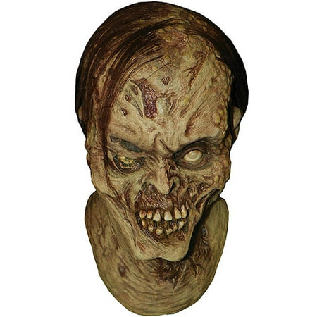 Zombinski Adult Halloween Latex Mask - Halloween Masks For Men