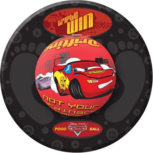 Hedstrom Disney Cars Pogo Hop
