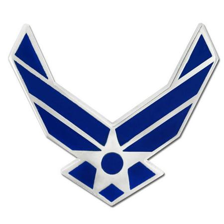 U.S. Air Force Wing Military Enamel Lapel Pin