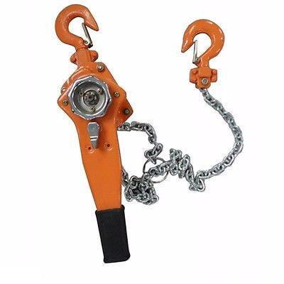 3/4 Ton Manual Chain Hoist