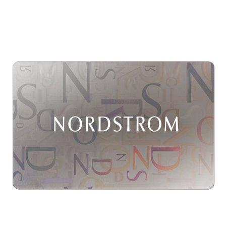 Nordstrom $50 Gift Card