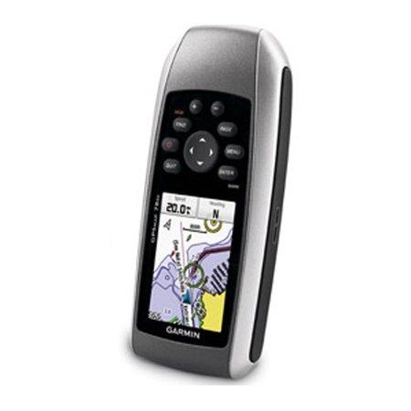 Garmin GPSMAP 78sc Waterproof Marine GPS and Chartplotter