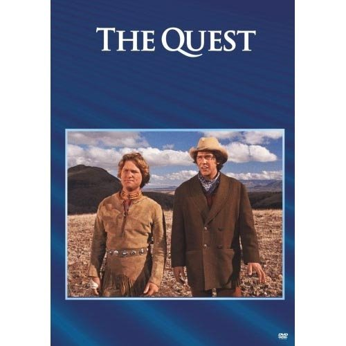 The Quest (Full Frame)
