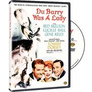 Du Barry Was a Lady by WARNER HOME ENTERTAINMENT