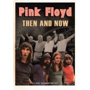 Pink Floyd: Then & Now (DVD) by Pride