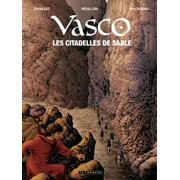 Vasco - Tome 27 - Les Citadelles de sable - eBook