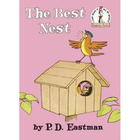The Best Nest - eBook