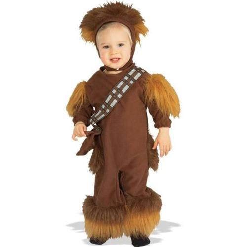 Costumes For All Occasions RU11681I Chewbacca Infant 6-12 Months