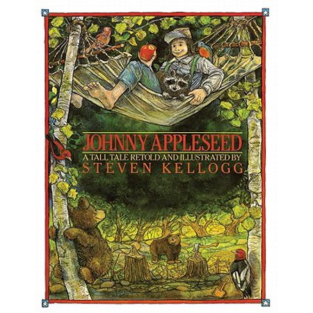 Johnny Appleseed (Johnny Appleseed Craft)