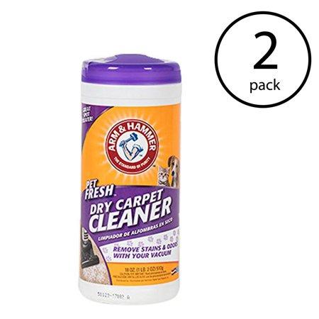 Arm Amp Hammer Pet Fresh Formula Dry Carpet Stain Remover