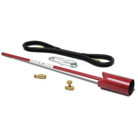 Red Dragon Vapor Torch (The Original Red Dragon Torch Kit, 500,000 Btu/h Output, 90 psi, 28 in)