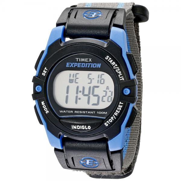 Timex Unisex T49660 Expedition Classic Digital Chrono Ala...
