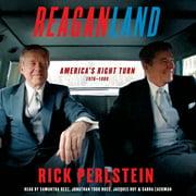 Reaganland - Audiobook