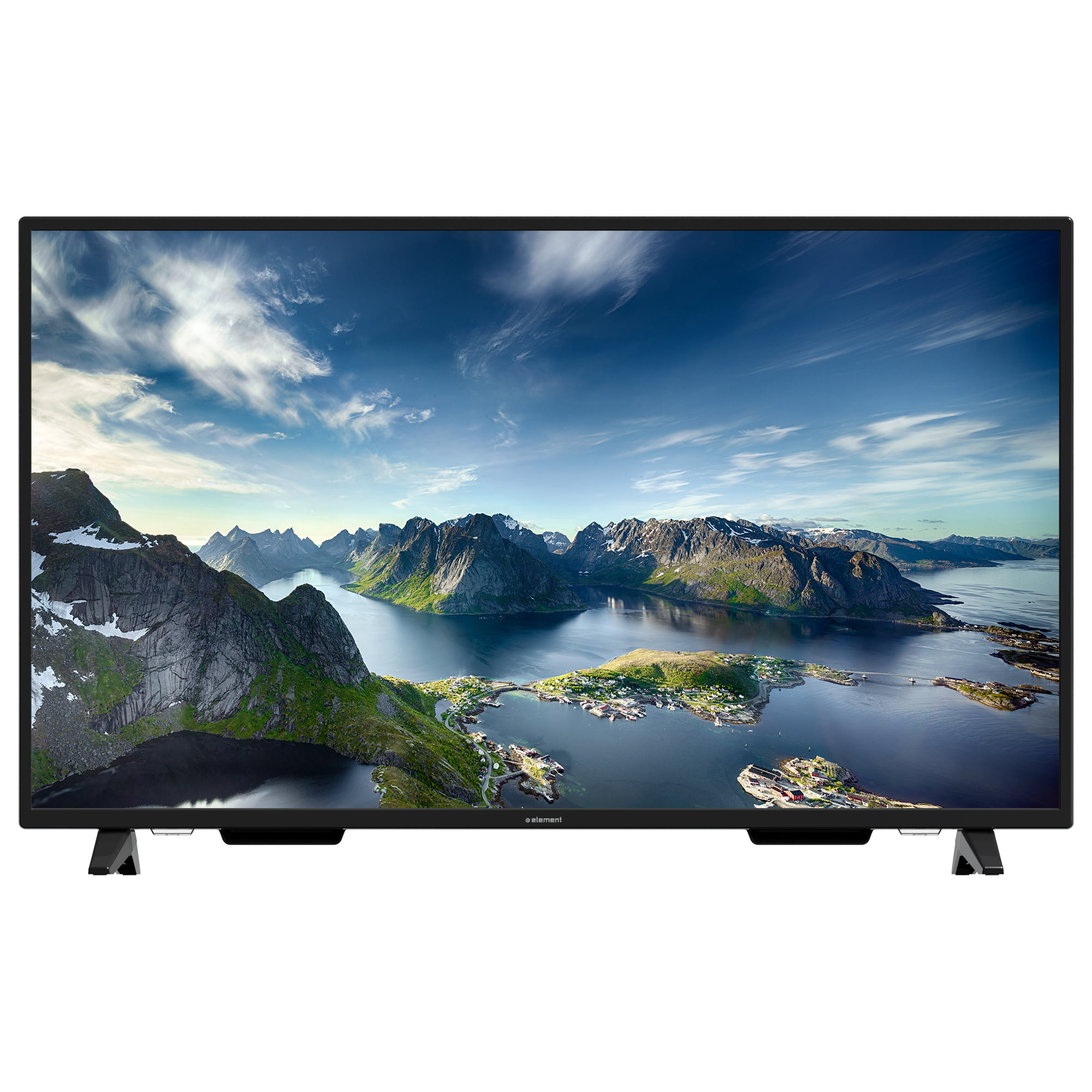 "ELEMENT 65"" Class 4K (2160P) UHD Roku LED TV (E4SW6518RKU)"