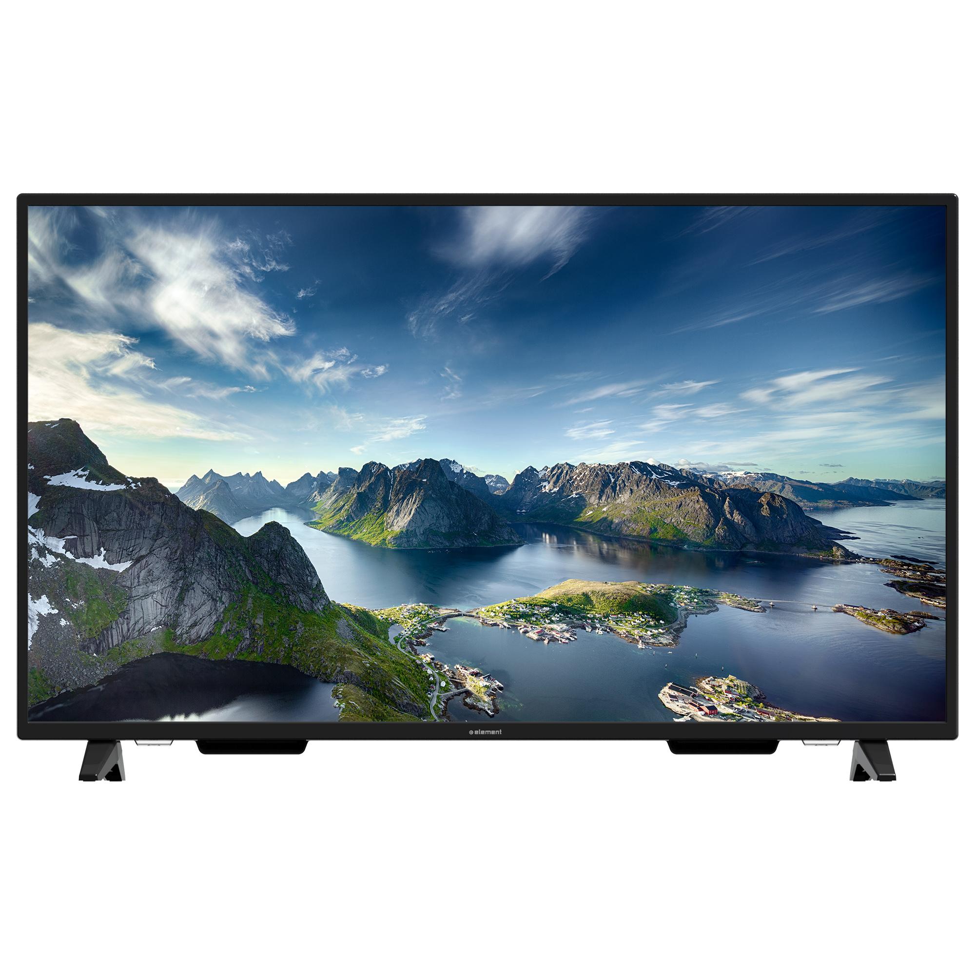 "ELEMENT 65"" Class 4K (2160P) UHD Roku LED TV (E4SW6518RKU)"