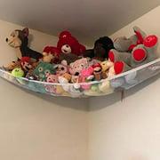 2 Size Stuffed Animal Toy Hammock Storage Organizer Kids Toys Net for Bedroom