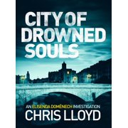 City of Drowned Souls - eBook