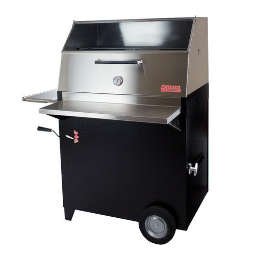 Hasty-Bake 60'' Gourmet Charcoal Grill