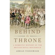 Behind the Throne - eBook