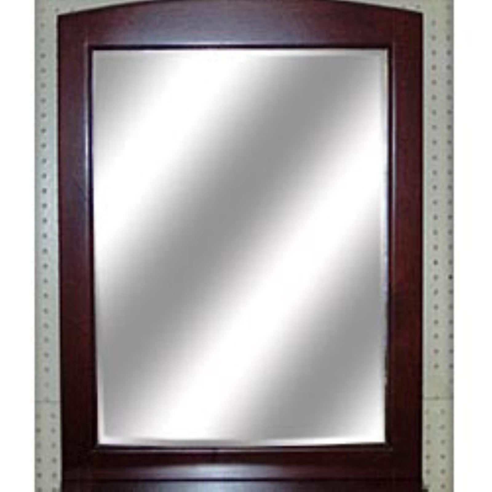 Windsor Decorative Vanity Mirror with Shelf