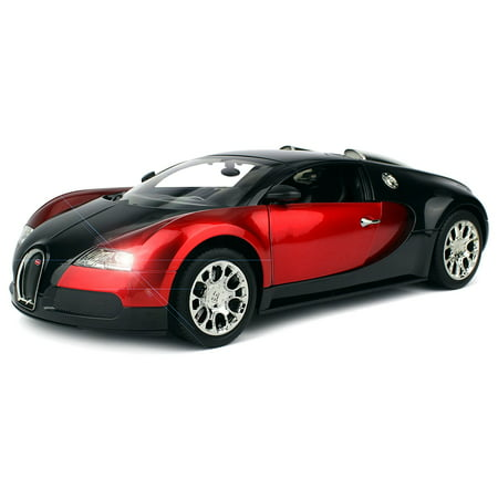 licensed bugatti veyron 16 4 super sport remote control rc car big 1 14 scale. Black Bedroom Furniture Sets. Home Design Ideas