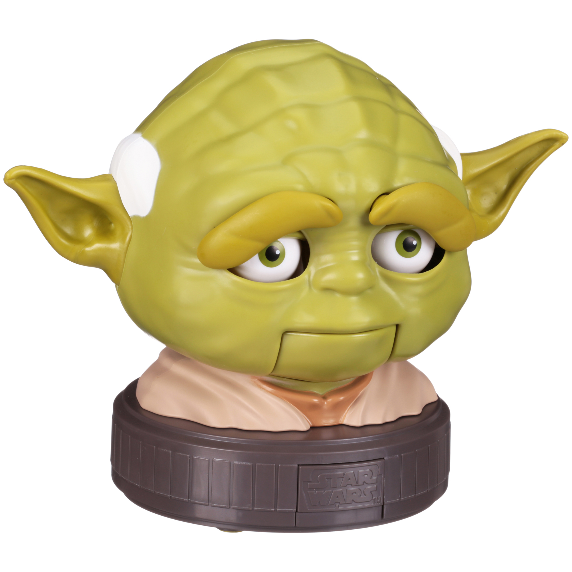 <p>Disney Star Wars™ Yoda™ Jedi™ Talker</p>
