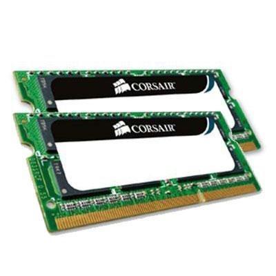 8gb Sodimm Kit Ddr3 1333mhz Un