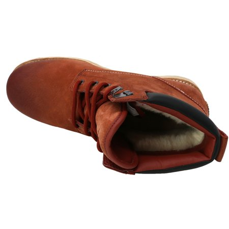 Ugg Men's Seton Tl Rox Ankle-High Leather Boot - 9M - image 6 de 6