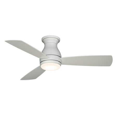 Fanimation Hugh FPS8332 Ceiling - Fanimation Natural Ceiling Fan