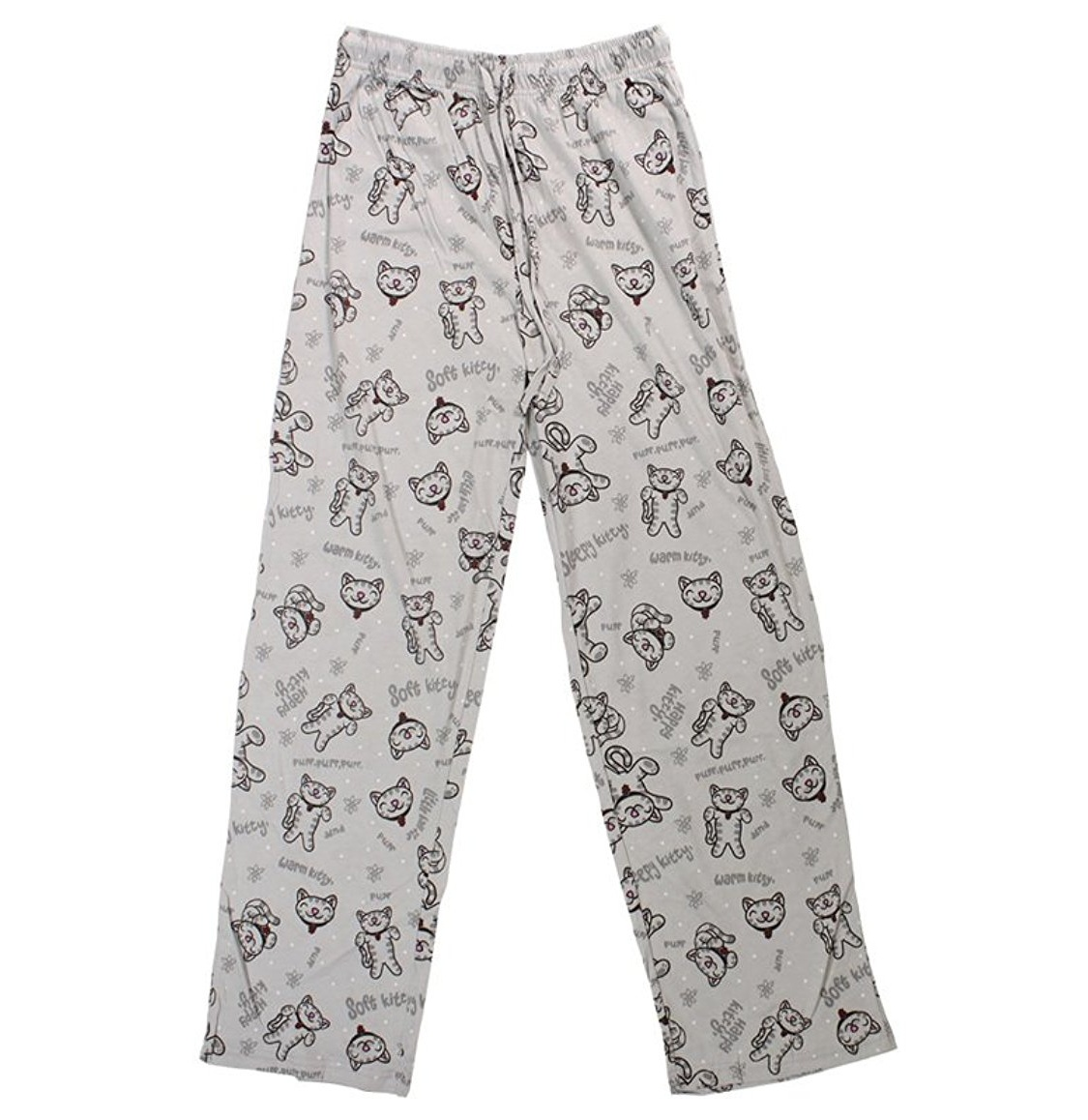 The Big Bang Theory Soft Kitty Leggings